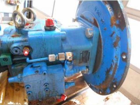 Pompa hidraulica Hydromatik - A11VO95LRCS