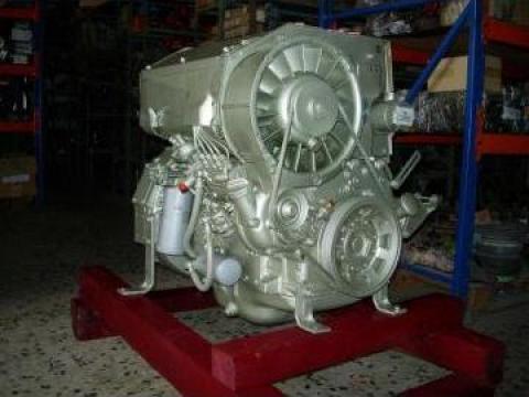 Motor Deutz BF 4L 913 de la Nenial Service & Consulting