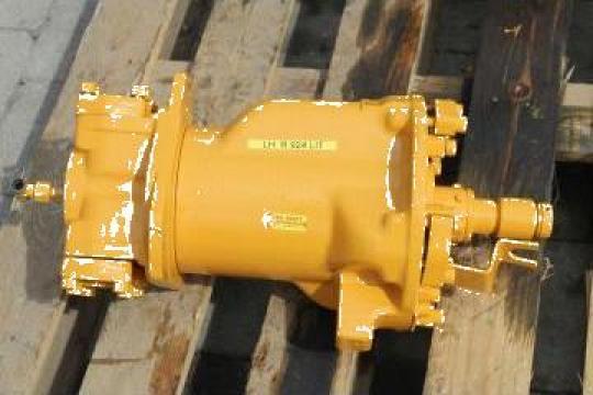 Distribuitor hidraulic rotativ excavator Liebherr R 924 de la Nenial Service & Consulting