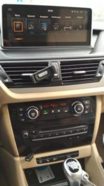 Sistem navigatie BMW X1 (E84) 2009-2015 ecran de 10.25 inch