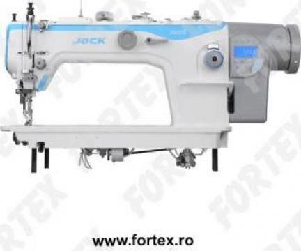 Masina de cusut liniar 1 ac triplu transport Jack T100015 de la Fortex