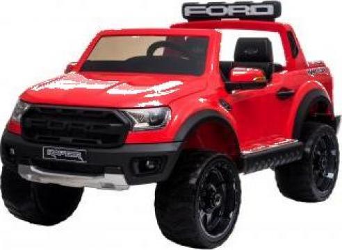 Jucarie Masinuta electrica Ford Ranger 90W, 12V