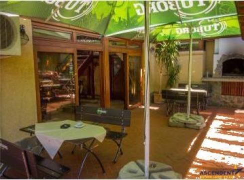 Imobil hotel si restaurant Brasov de la Ascendent Imobiliare