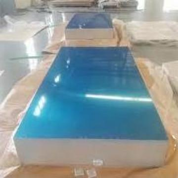Tabla aluminiu 0.8mm lisa EN-AW 1050 4016 Al 99.5 inox alama de la MRG Stainless Group Srl