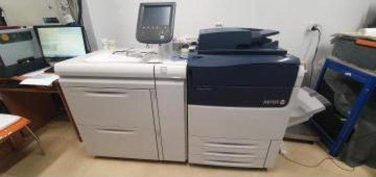 Masina de tipar digital Xerox Versant 180, 2019
