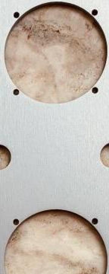 Anodizare rezistenta la mediu marin / Eloxare mediu marin