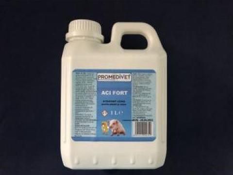 Acidifiant Acifort 1 litru de la Panthera Med