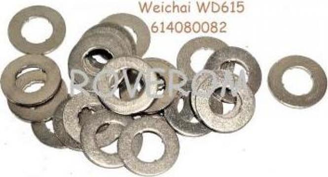 Saiba injector Weichai WD615, WP10, XCMG ZL50G