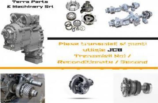 Convertizor cutie Powershift buldo JCB 3CX 4CX - 04/600650