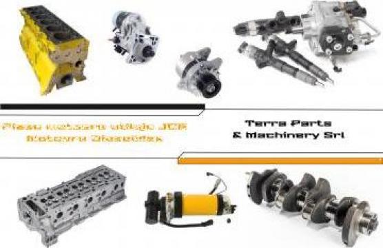 Pompa ulei motor Perkins - JCB 3CX 4CX