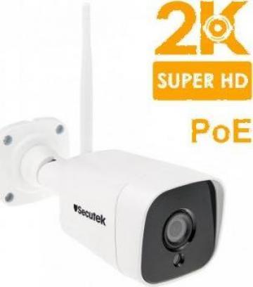 Camera supraveghere IP Super HD 5MP