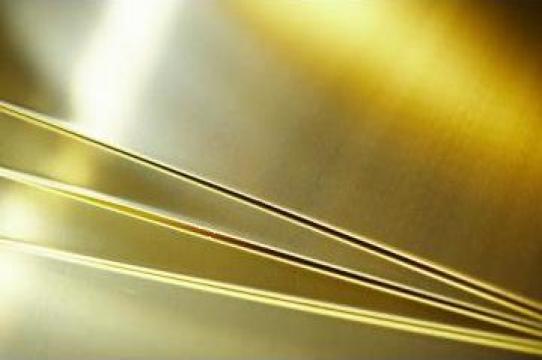 Tabla alama 0.5mm