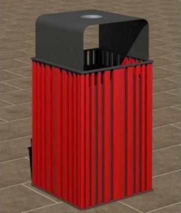 Cos de gunoi C 02 de la Miracons Proiect Srl