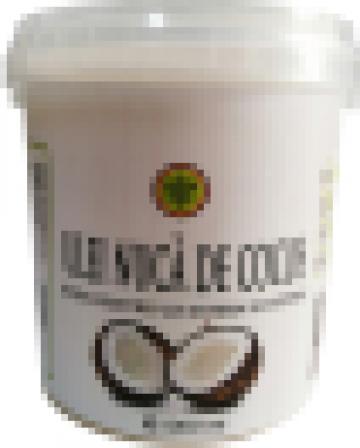 Ulei De Cocos 1000 Ml de la Natural Seeds Product SRL