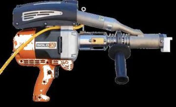 Extruder Stargun Solo 20/30/40 de la Romitaldo Import Export S.R.L.