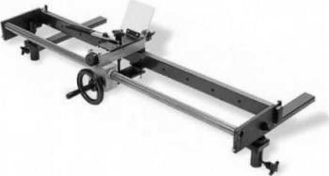 Dispozitiv de copiere SKZ-93 de la Proma Machinery Srl.