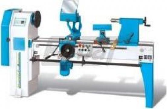 Extensie batiu 508 mm de la Proma Machinery Srl.