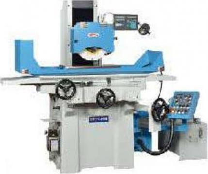 Masini de rectificat plan de inalta precizie ASG-1224/2A de la Proma Machinery Srl.