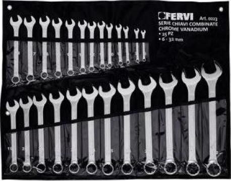 Set 25 chei combinate 0223