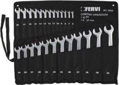 Set de chei combinate 6 - 22 mm 0544