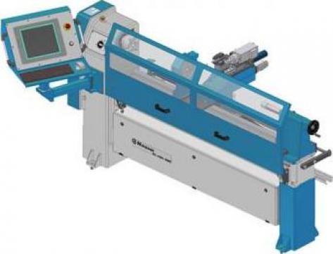 Strung cu dispozitiv de copiere Nikmann CL 1201 CNC de la Proma Machinery Srl.