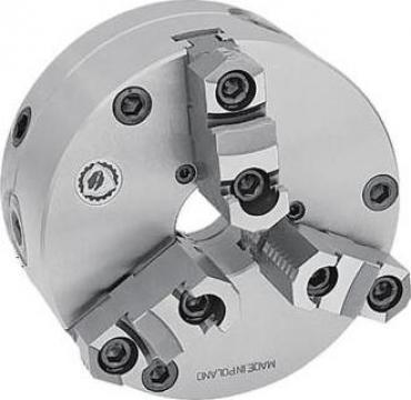 Universal pentru strung cu 3 bacuri reversibile TIP 3565 de la Proma Machinery Srl.