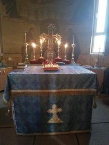 Vesminte pentru biserica