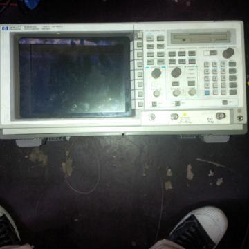 Osciloscop Agilent 54520C de la Automatizari Service Mobil Srl