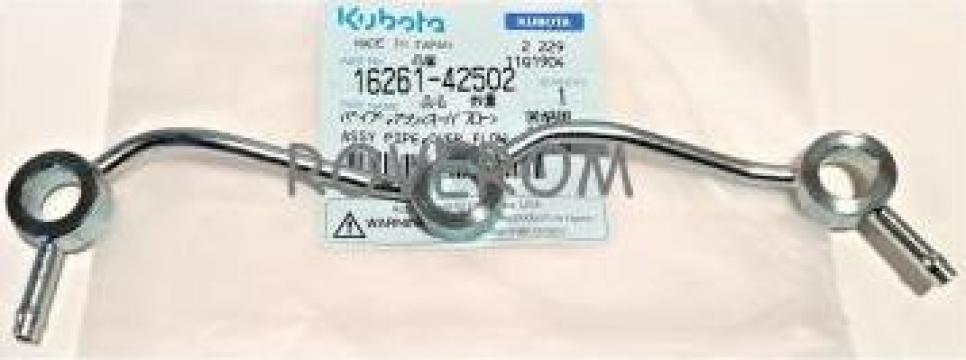 Conducta retur injectoare Kubota D905, D1005, D1105, D1305 de la Roverom Srl