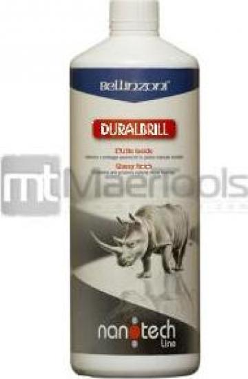 Lucidant consolidant piatra profesional Duralbrill de la Maer Tools