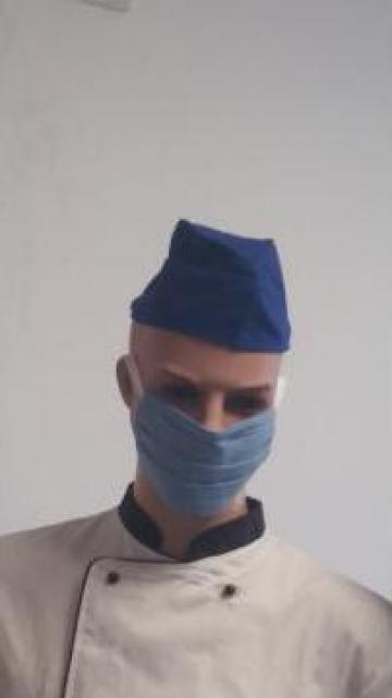 Masca chirurgicala de protectie refolosibila