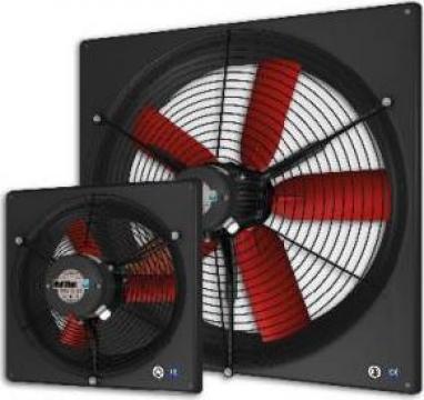 Grilaj protectie ventilator 63 mm