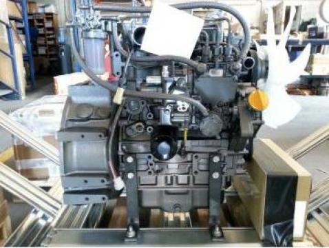 Motor Yanmar 3TNV76 pentru miniexcavatoare de la Instalatii Si Echipamente Srl