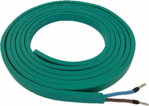 Cablu plat iluminat terase 2x1.5 mm2 de la Andra Engineering