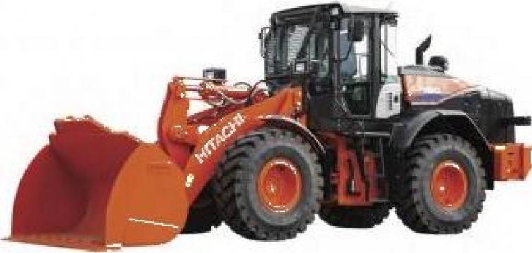 Piese incarcator - vola Hitachi de la Terra Parts & Machinery Srl