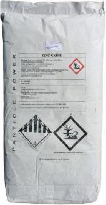 Oxid alb de zinc 25 kg