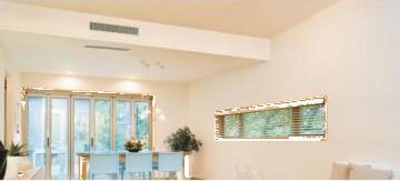 Instalatie climatizare spatii comerciale - 45 kW de la Electromec Srl