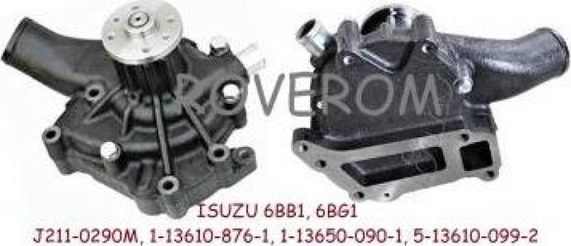 Pompa apa Isuzu 6BB1, 6BG1, TCM FD35T8, FD50T8, FD50Z6