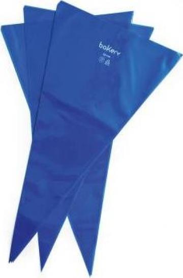 Posuri albastre de unica folosinta 53 cm 100 buc/set de la Cristian Food Industry Srl.
