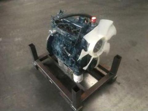 Motor second hand Kubota V1505 de la Terra Parts & Machinery Srl