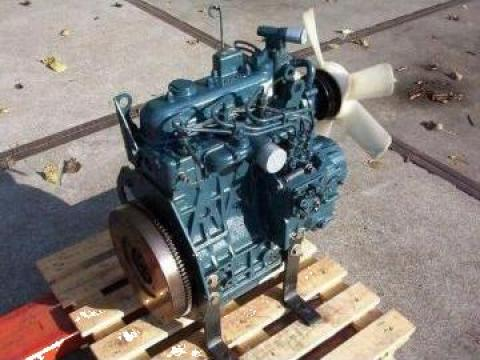 Motor second hand Kubota D1105 de la Terra Parts & Machinery Srl