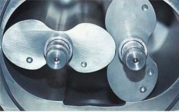 Pompe de vid cu lobi de la Exsteel Engineering Srl