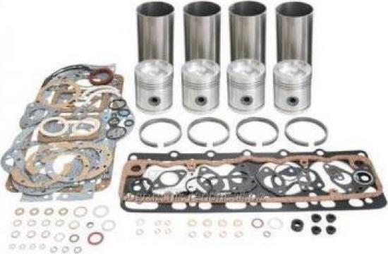 Set motor Isuzu 4HK1