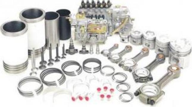 Set motor Yanmar 4TNV98