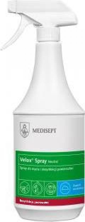 Dezinfectant Velox Spray Neutral - 1L