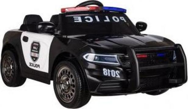 Jucarie Masinuta electrica Police JC666 12V Premium