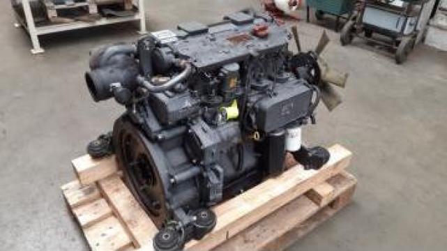 Motor Deutz BF4M2012 second hand de la Terra Parts & Machinery Srl