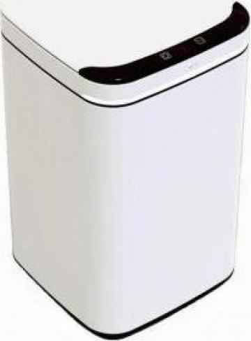 Cos de gunoi multifunctional cu senzor SD 806W - 13 litri de la Lili Com International Srl.