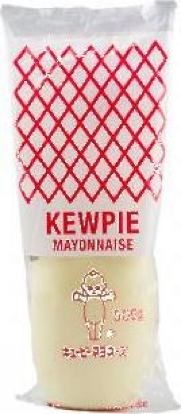 Maioneza japoneza QP (Kewpie) de la Expert Factor Foods Srl