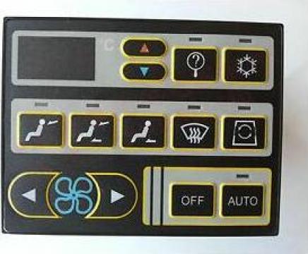Panou control aer conditionat Volvo VOE14697658 de la Terra Parts & Machinery Srl